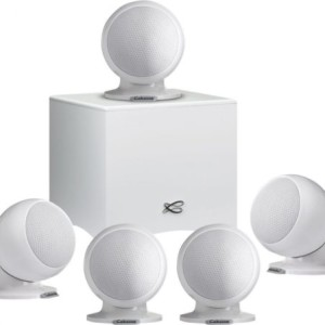Cabasse Alcyone2 System